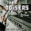 "The Noisers - FyN-44 ep-cd ""Why not louder?"" - Flor y Nata Records"