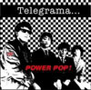"Telegrama - cd ""Power Pop !"" tracklist FyN-14"
