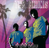 "The Bikinis  - ep ""Tu antes molabas"" - FyN-25 - Flor y Nata Records"