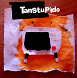 "+ INFO :  TanStuPids  - ep-cd ""TanStuPids"" - FyN-59 - Flor y Nata Records"