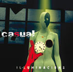 "+ INFO Casual - cd ""Il·luminacions"" - FyN-34 - Flor y Nata Records"