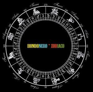 Hondonero - cd  Zodiaco - FyN-33 - Flor y Nata Records - MÁS INFORMACIÓN PULSANDO